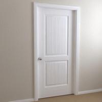 Door - Shaker Plank Corvado