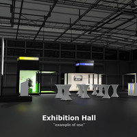 Exhibition  Hall