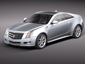 max cadillac cts 2011 sport coupe