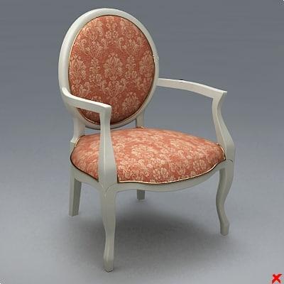 maya chair old fashioned