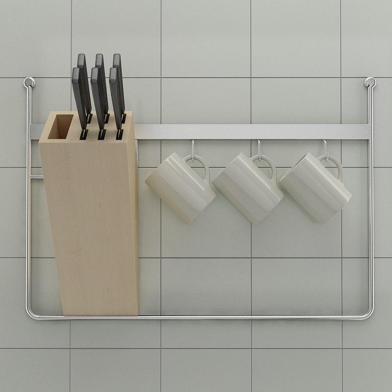 3d knifes