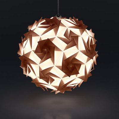 habitat aperture lamp 3d model