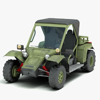 tm2 vehicles 3d model