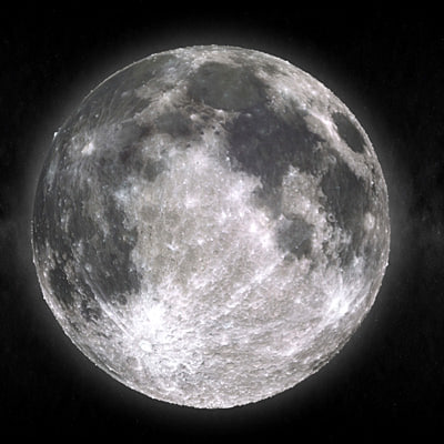 3ds luna moon