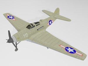 3d fighter aircraft