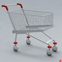 Shopping cart005