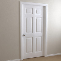 Door - 6-Panel