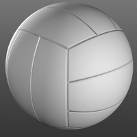 Volleyball mapped