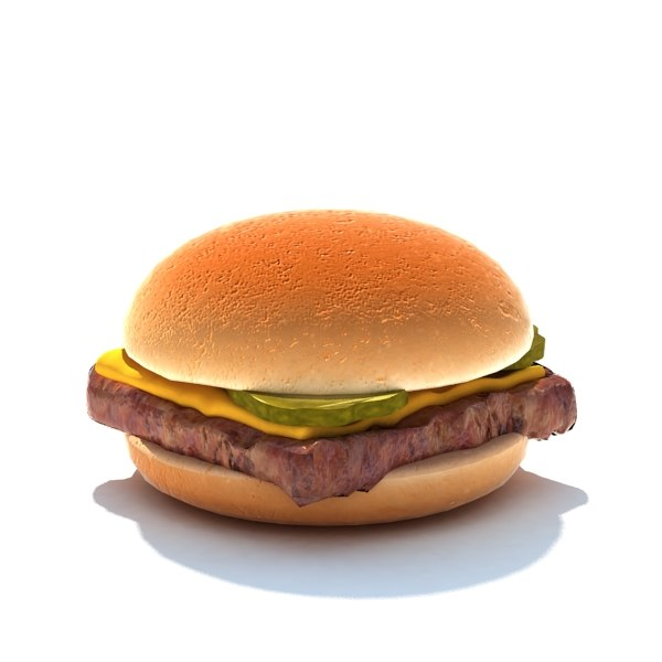 maya junior cheeseburger