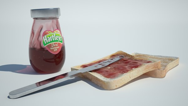 maya toast jam