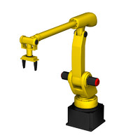 industrial robot manufacturing max