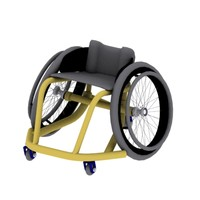 wheelchair sport