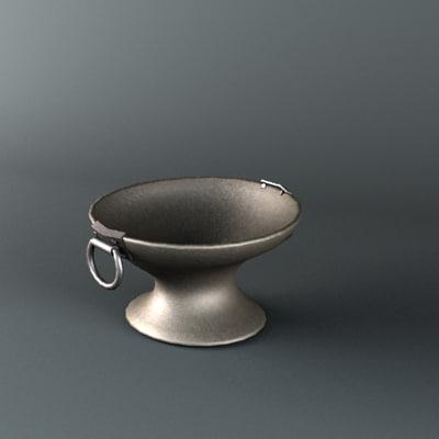 x primeval bowl