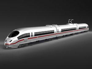 ice3 ice 3 train 3d max
