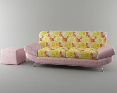 sofa ottoman max