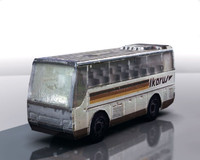 matchbox toy bus ikarus max