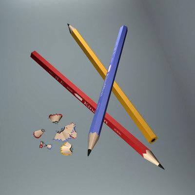 max pencil school writing