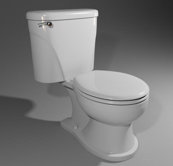 custom toilet max