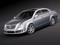 Toyota Avalon 2005-2010