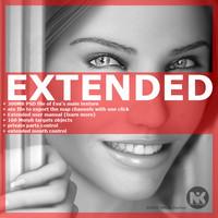 Eva v3.2.9 extended (max9)