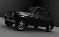 Renault Quatrelle