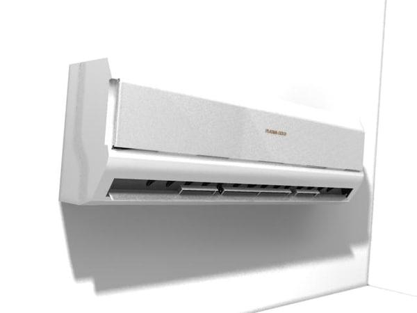 3ds air conditioner