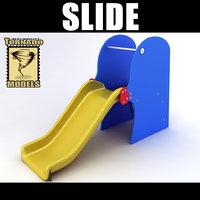 3dsmax slide