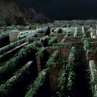 labyrinth max