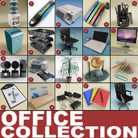 Office Collection V3
