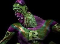 beast elder planet 3d model