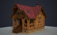 Cottage_Wood