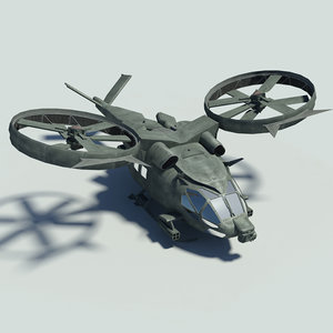 3d model airplane aircraft