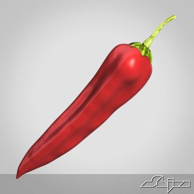 maya pepper red chili