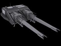 Artillery Turret