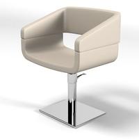 rem modern styling 3d 3ds