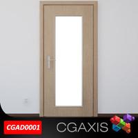 CGAXIS door 01
