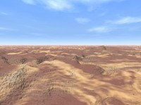 Desert Terrain 00