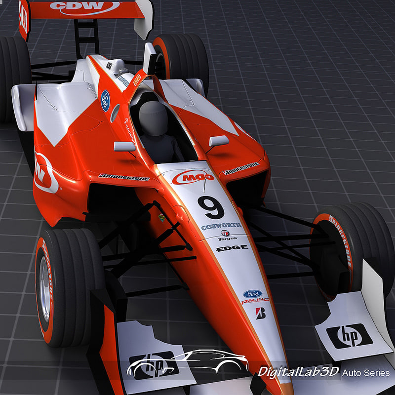 2006 champ car cdw-rusport max