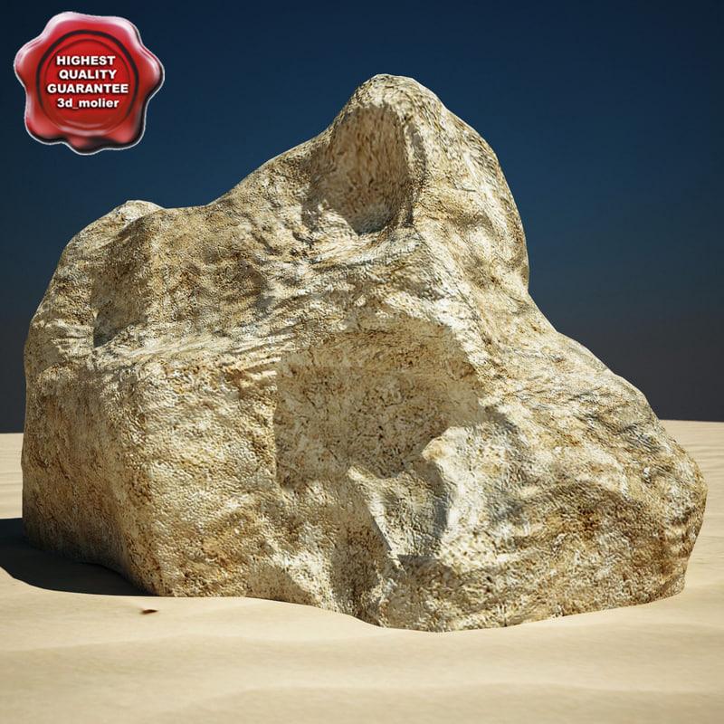 3ds stone v9