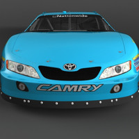 2007-2010 NASCAR Nationwide Series Toyota Camry