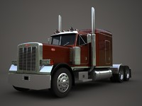 3dsmax tractor preview