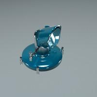 3d robo robot