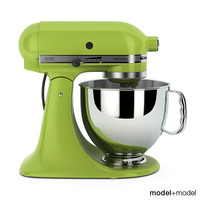 Stand mixer KitchenAid Artisan
