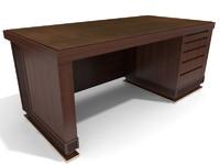 Ceccotti ICS desk