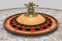 3d casino roulette