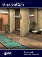 spa sauna lounge max
