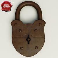 max old lock