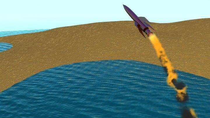 rocket ma free