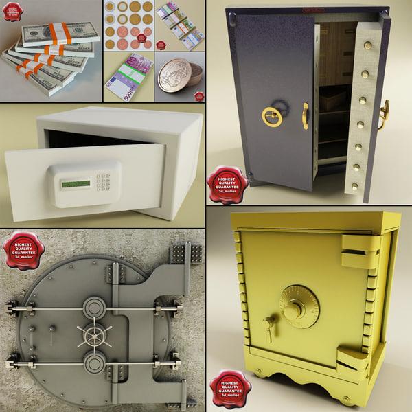 3ds safes v2