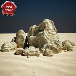 3d stones v2